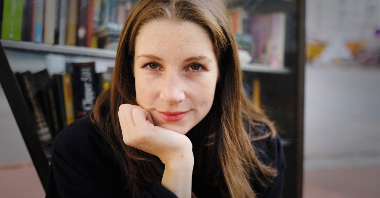 13 Fragen an das Ensemble: Anna Rieser