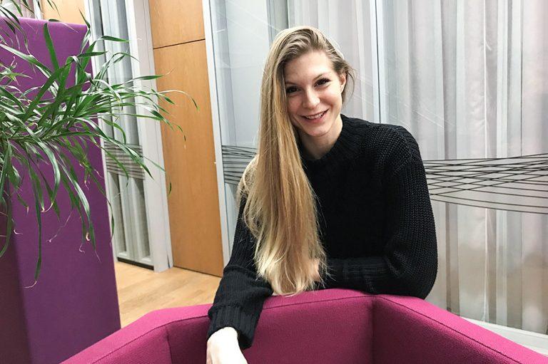13 Fragen an Kasija Vrbanac