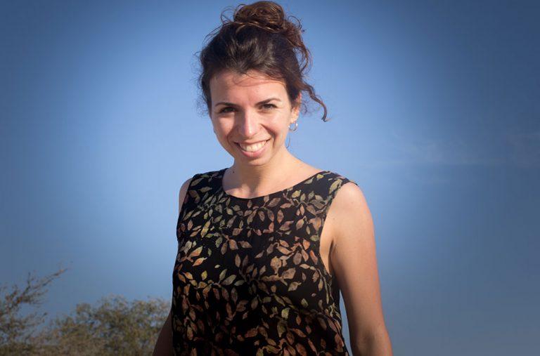 13 Fragen an Lara Bonnel Almonem