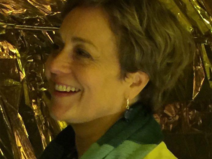 13 Fragen an Brigitte Geller