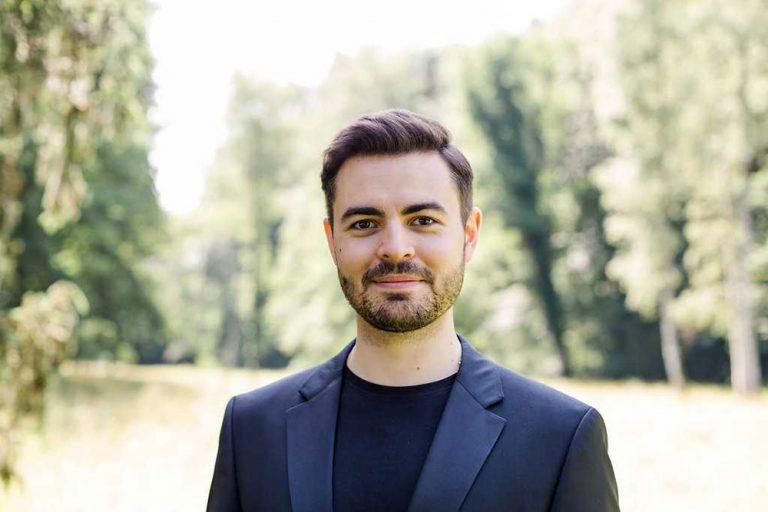 14 Fragen an Philipp Kranjc