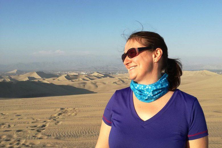 14 Fragen an Margit Rutzinger