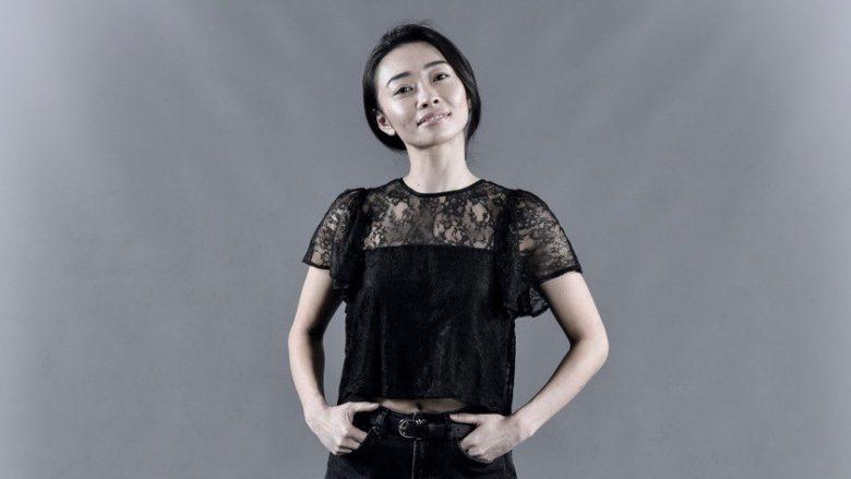 14 Fragen an Rie Akiyama