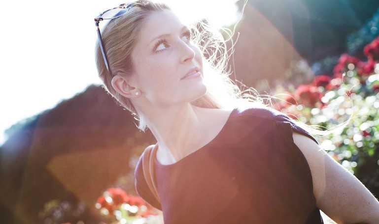 14 Fragen an Svenja Isabella Kallweit