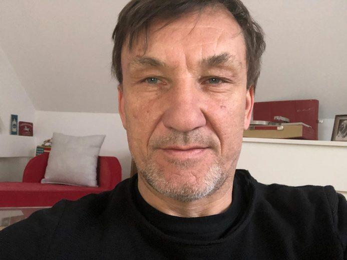 14 Fragen an Helmuth Häusler