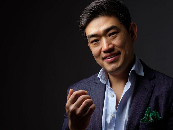 14 Fragen an Adam Kim