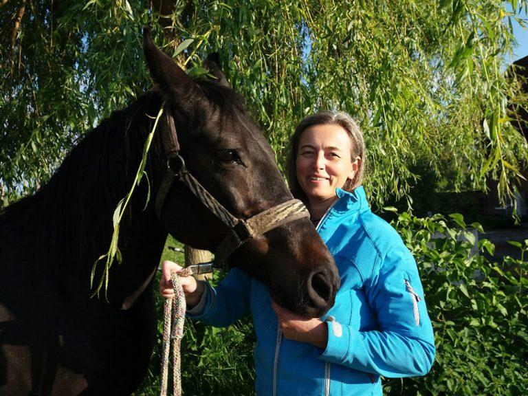 14 Fragen an Kerstin Wieltsch