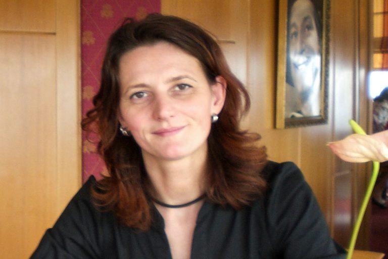 14 Fragen an Krisztina Doktor