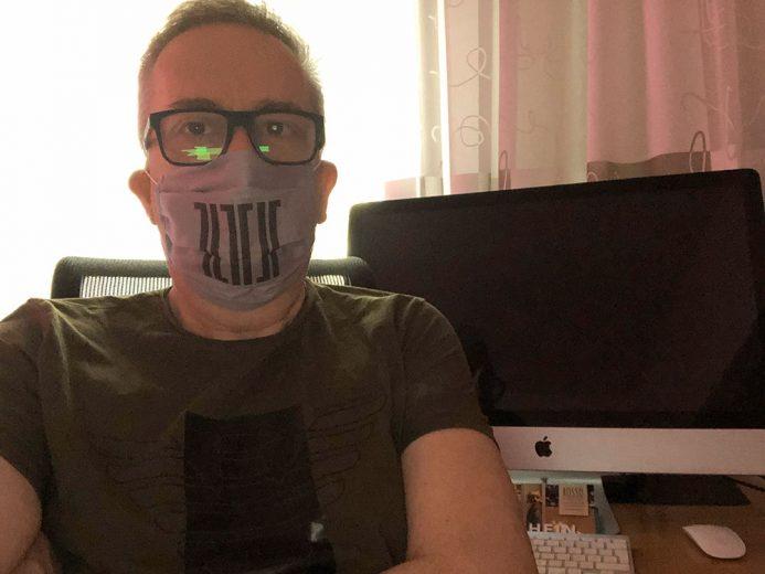 14 Fragen an Roland Berndl