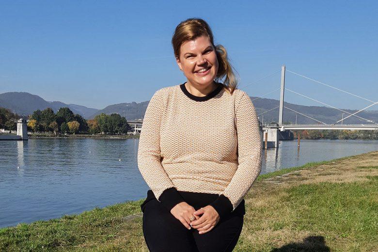 14 Fragen an Ulrike Weixelbaumer